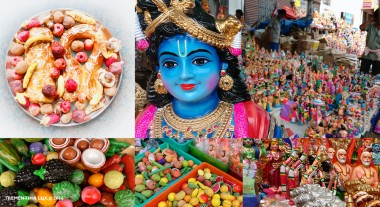 Sant Donis Diwali